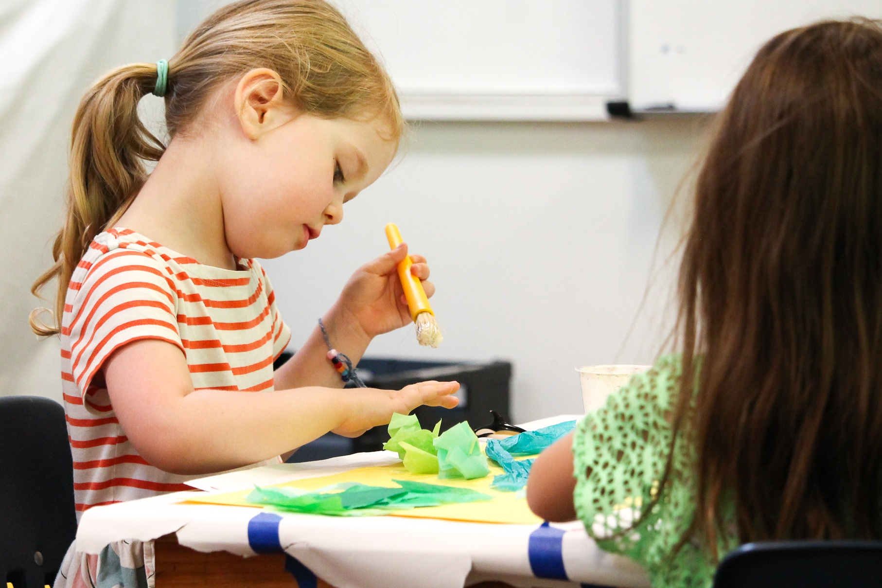 Age 3 - LocationMontessori School of the Berkshires21 Patterson Road, Lenox Dale, MAHoursMonday–Friday9:30am–12:30pm (HALF DAY!)Early drop-off is available.