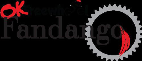 OK Freewheel Fandango October 11-13, 2019.  Registration is now open