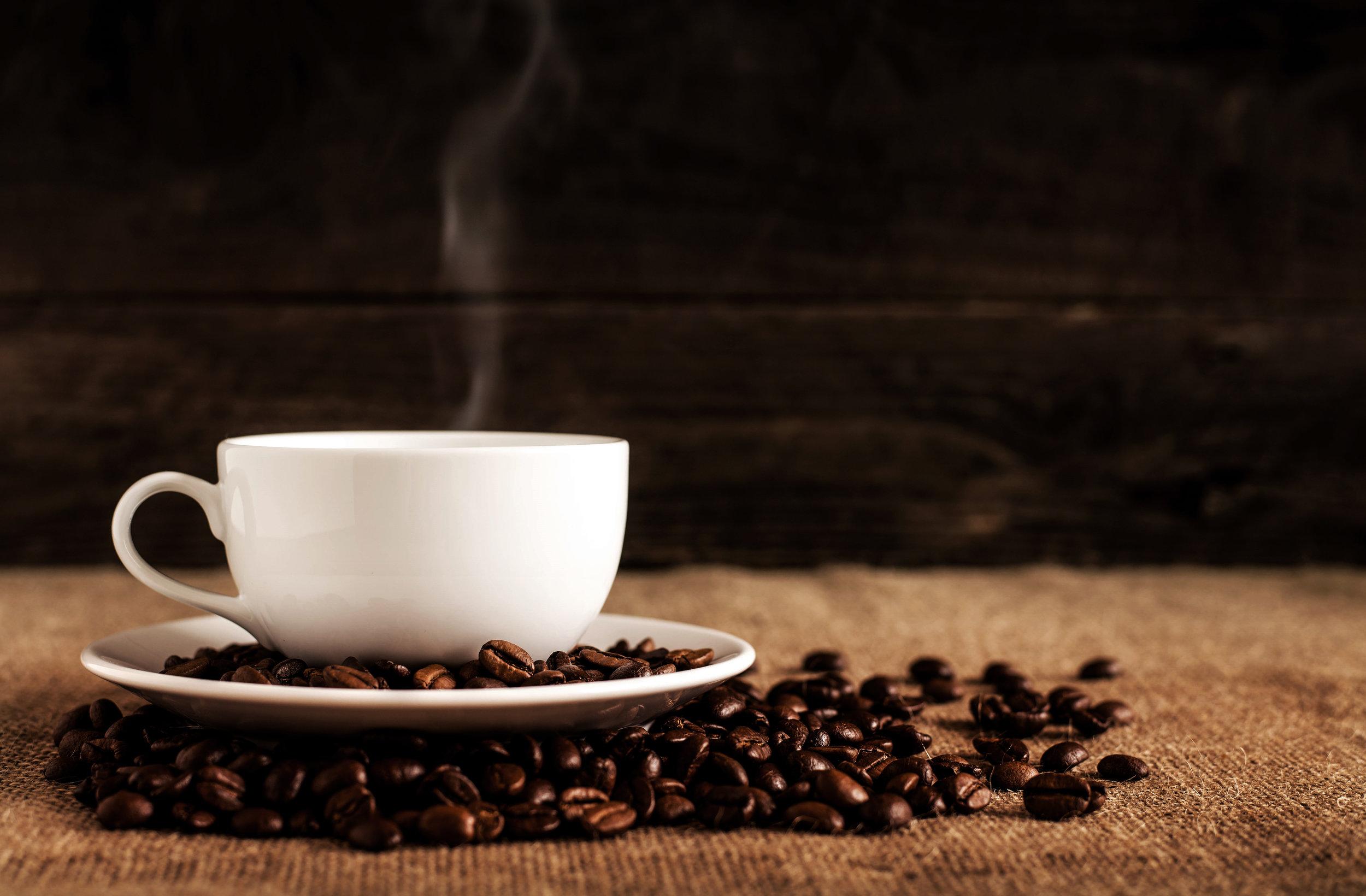 COFFEE SHOPS -