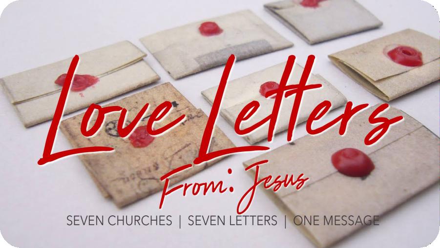 Love Letters (Revelation)