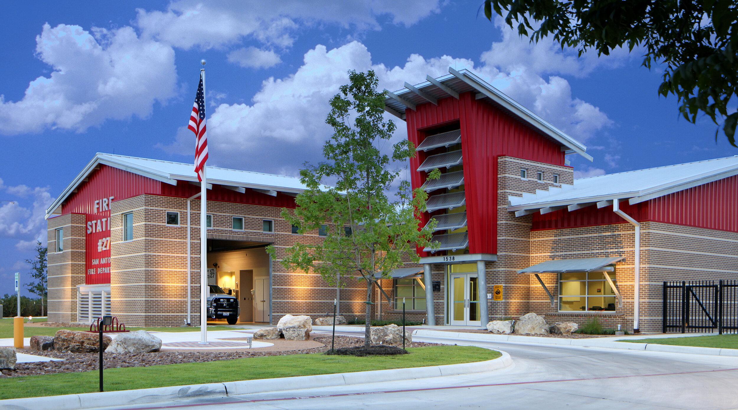 GBC - City of San Antonio Fire Station 27.jpg
