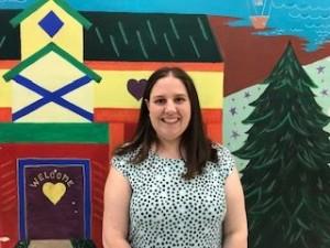 Shauna Saunders, Bedford Elementary