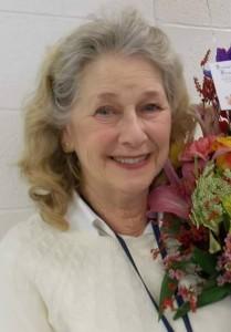 Susan Blanding,Montvale Elementary
