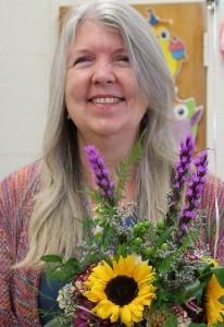 Terri Maass, Otter River Elementary