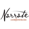StoryLab has led workshops with Narrate Conferences