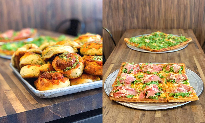 Fresco's Pizzeria -
