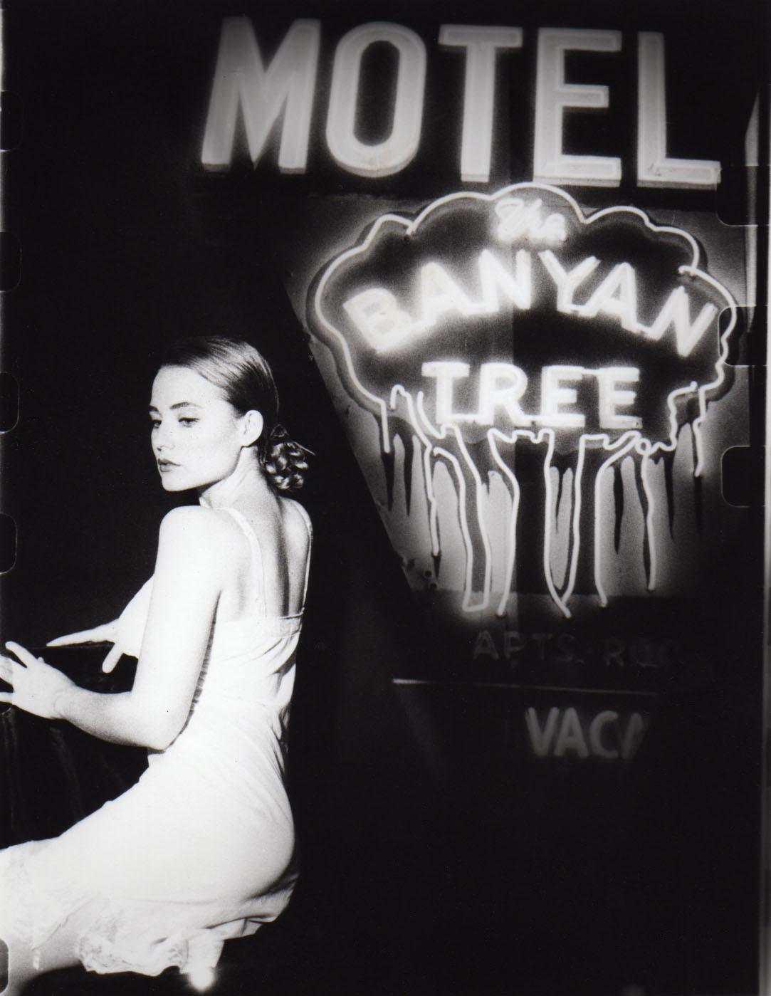 Banyan Tree Motel