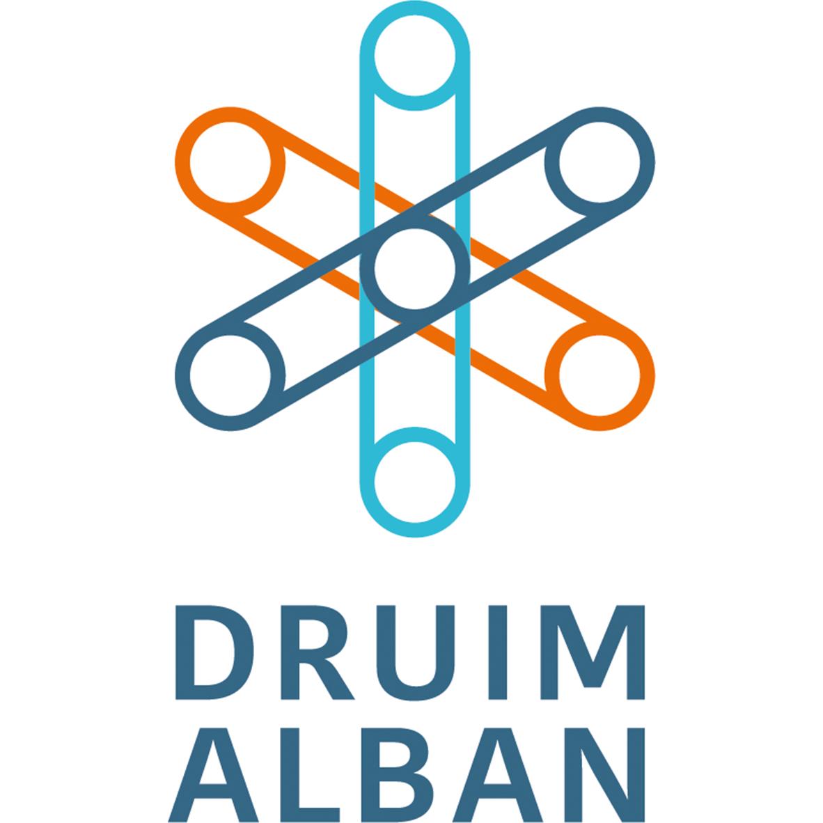 Druim Alban