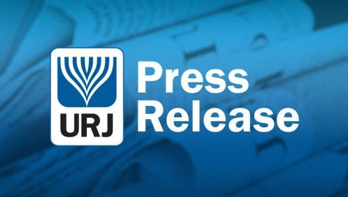 URJ Announces New Hire