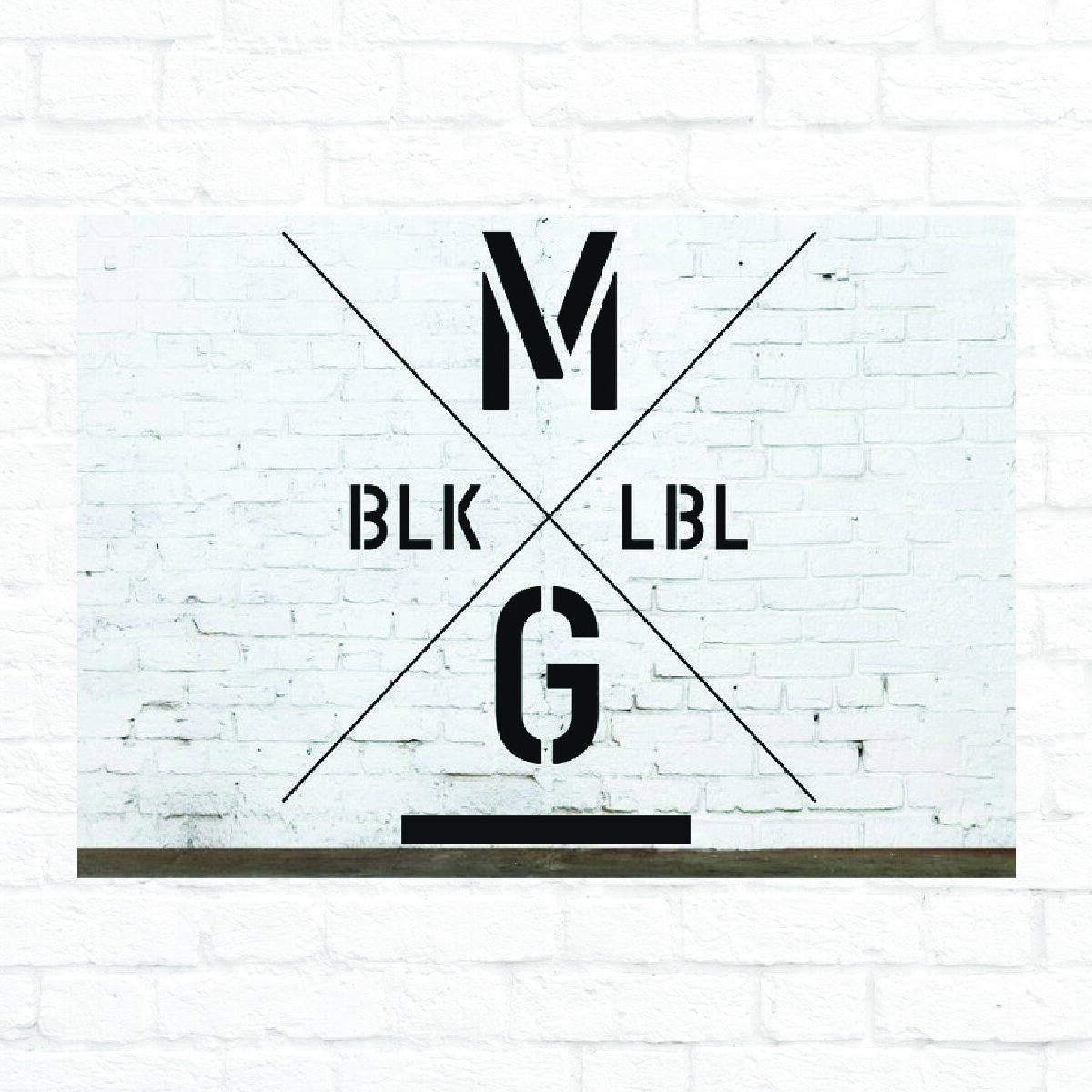 MG Black Label