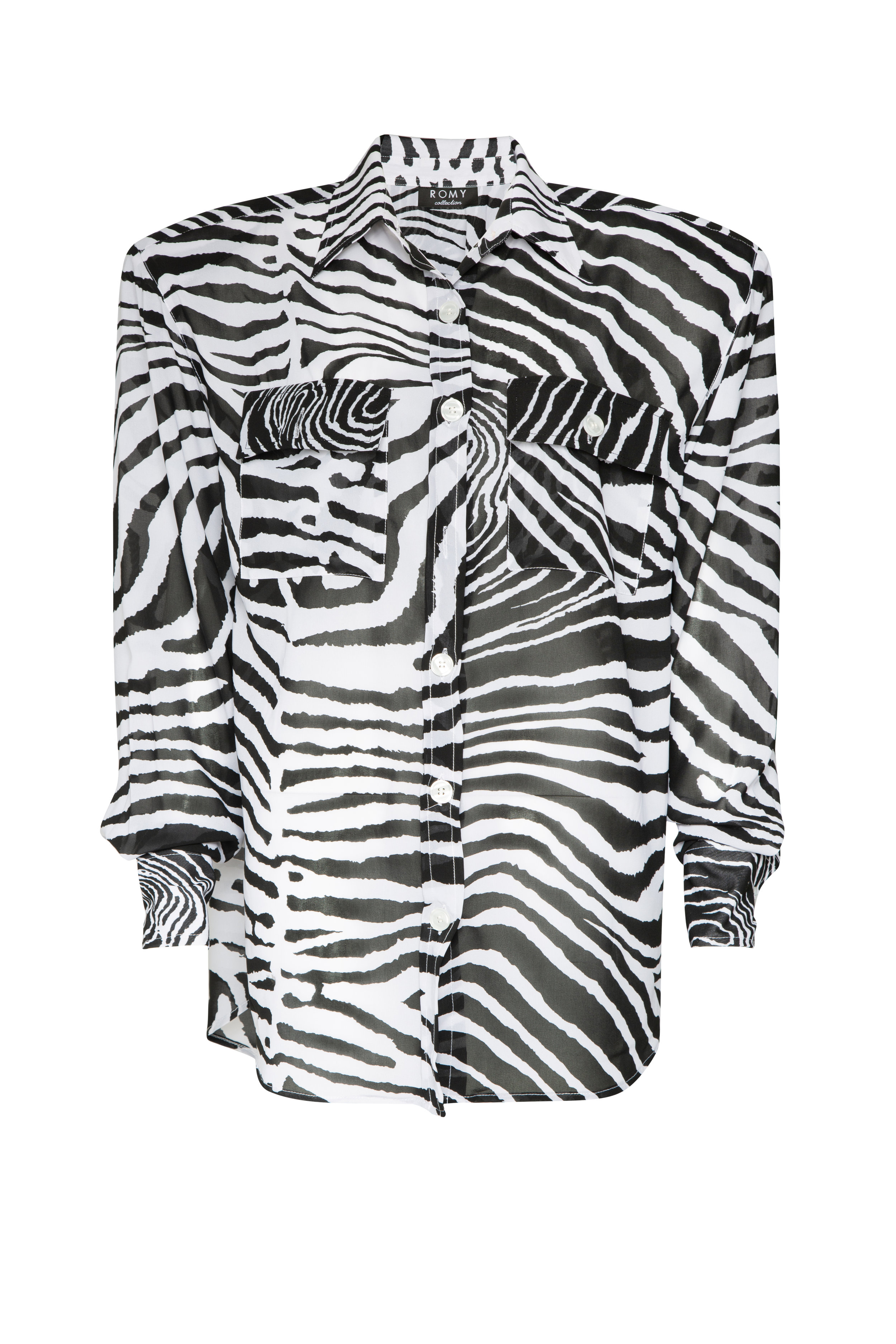 COMPLETE THE LOOK - Whitney Blouse USD 200