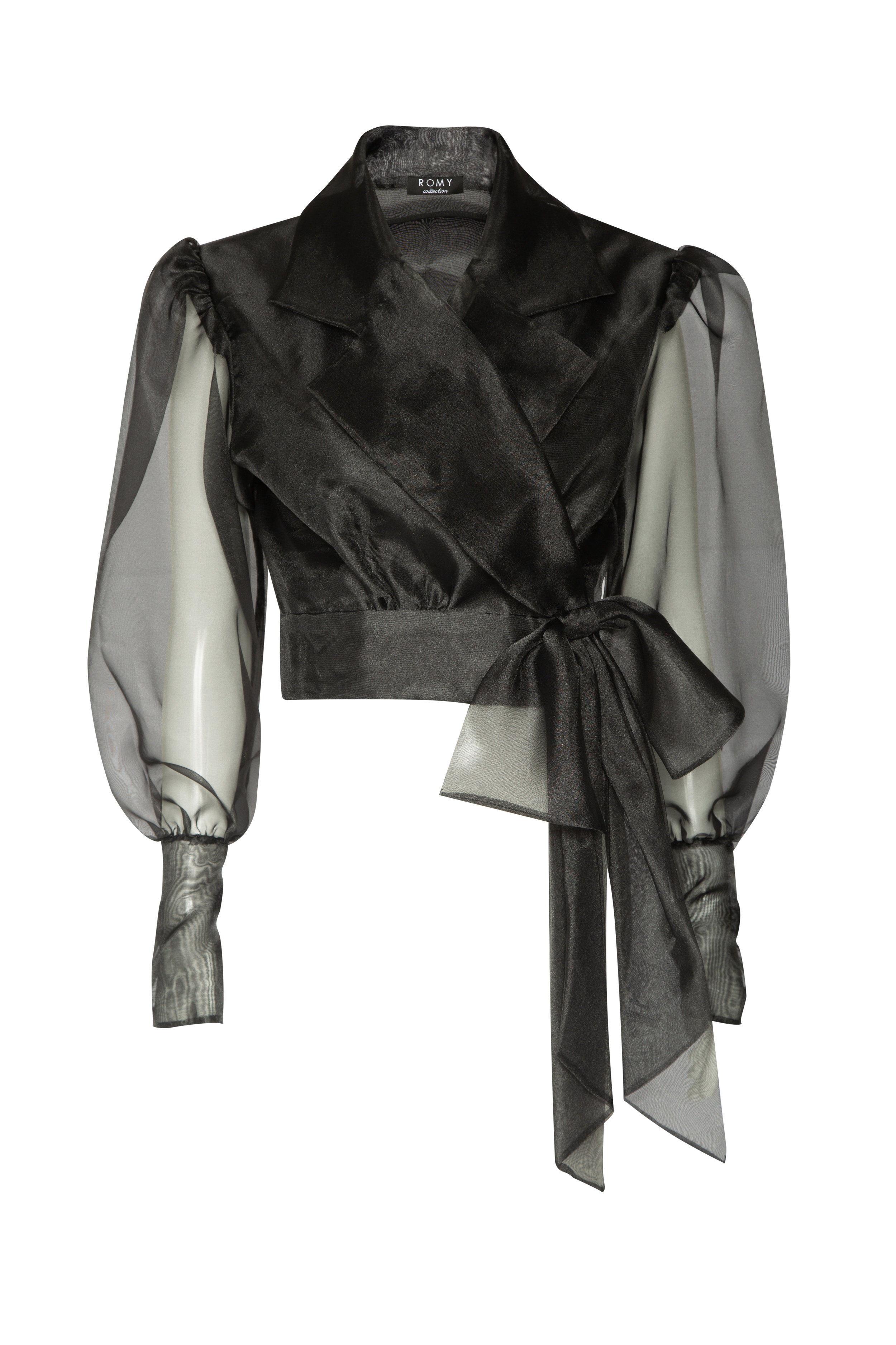 COMPLETE THE LOOK - Marilyn Blouse USD 215