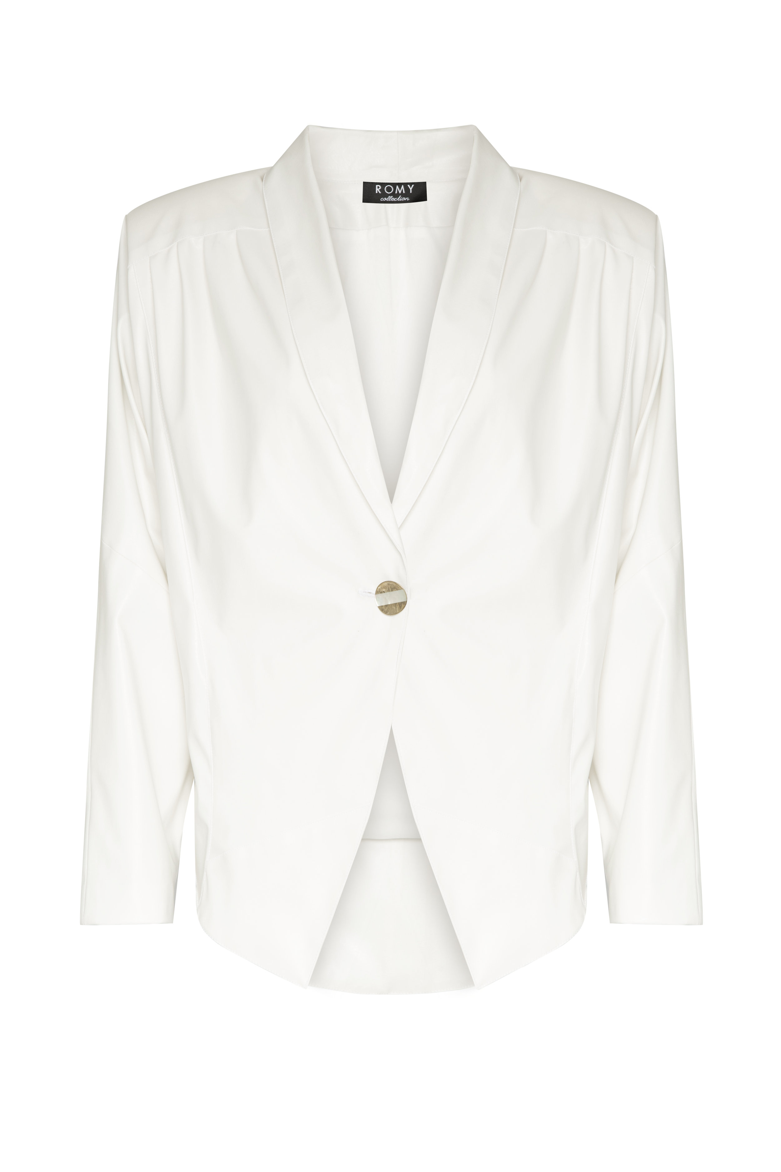 COMPLETE THE LOOK - BABE JACKET 225 USD