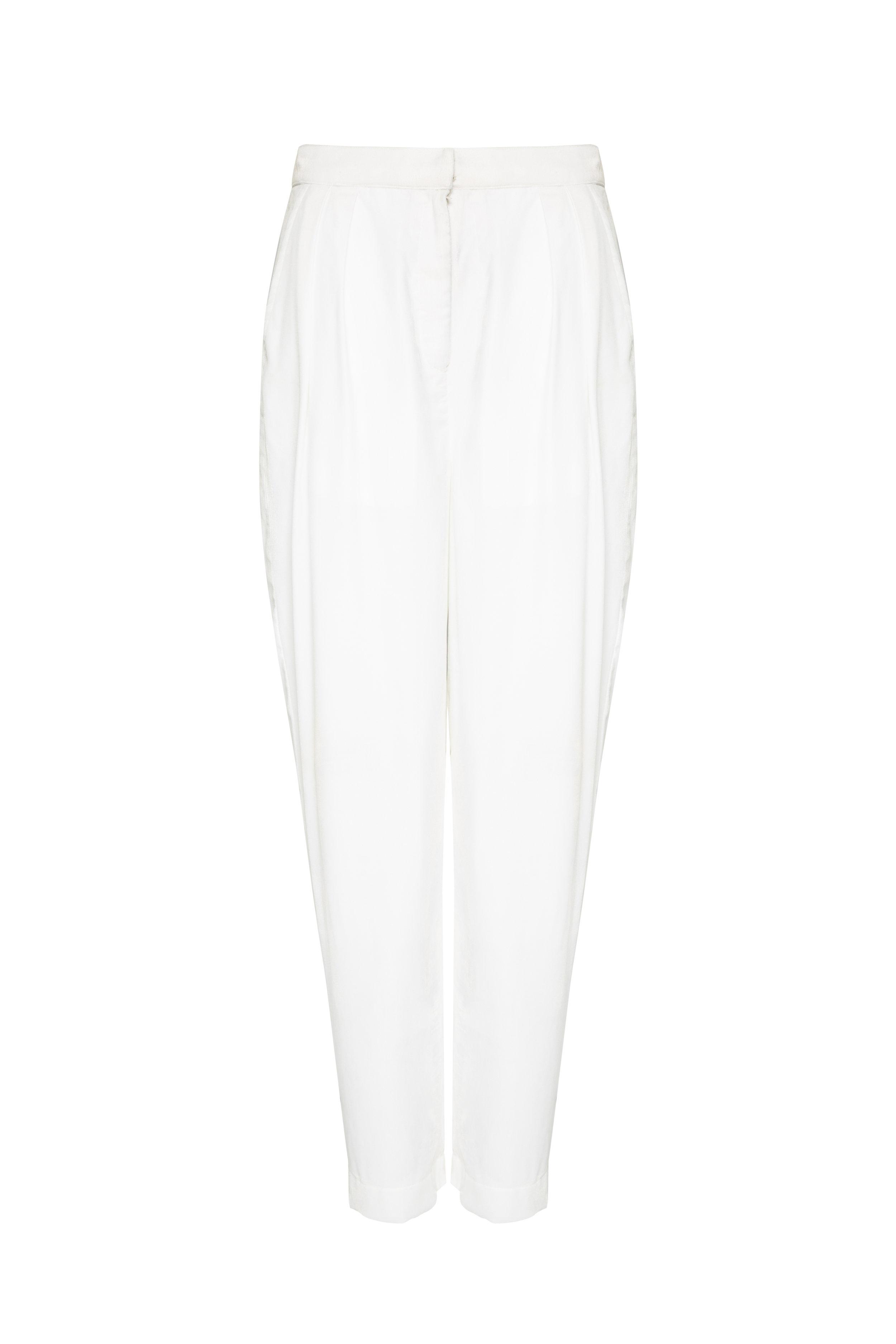 COMPLETE THE LOOK - Liya Pants 195 USD