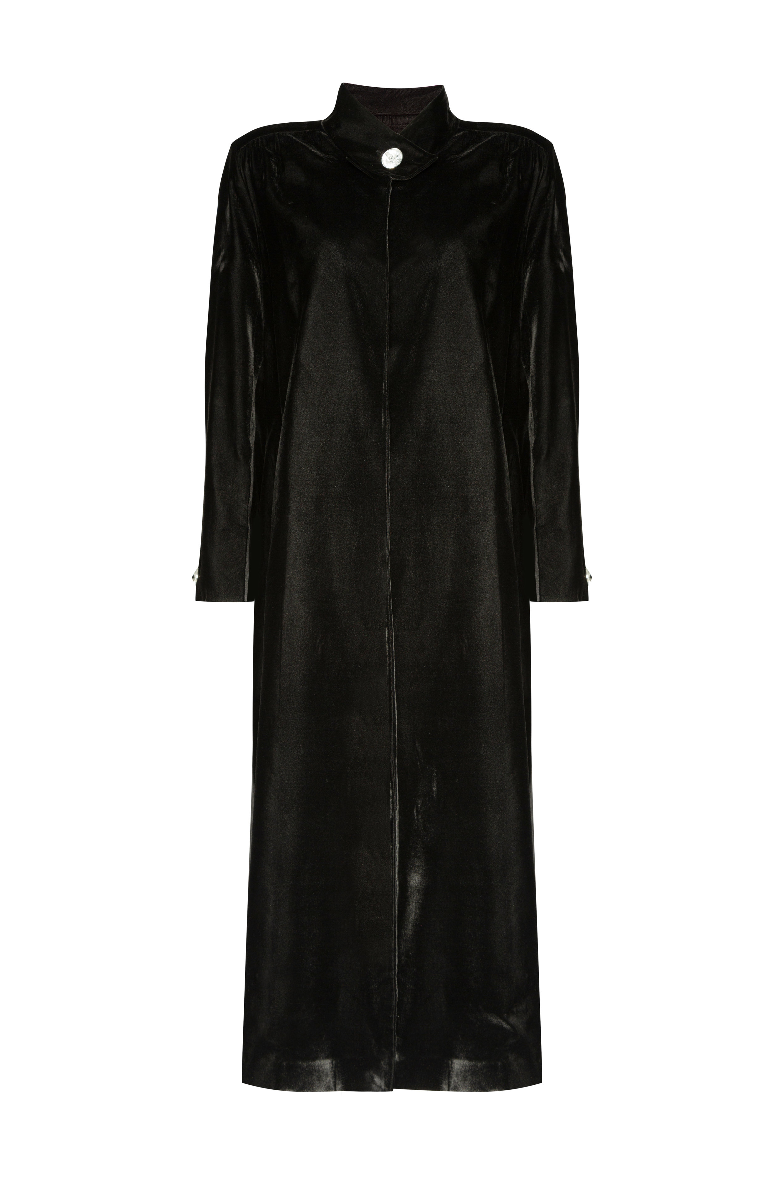 COMPLETE THE LOOK - Martine Coat 420 USD