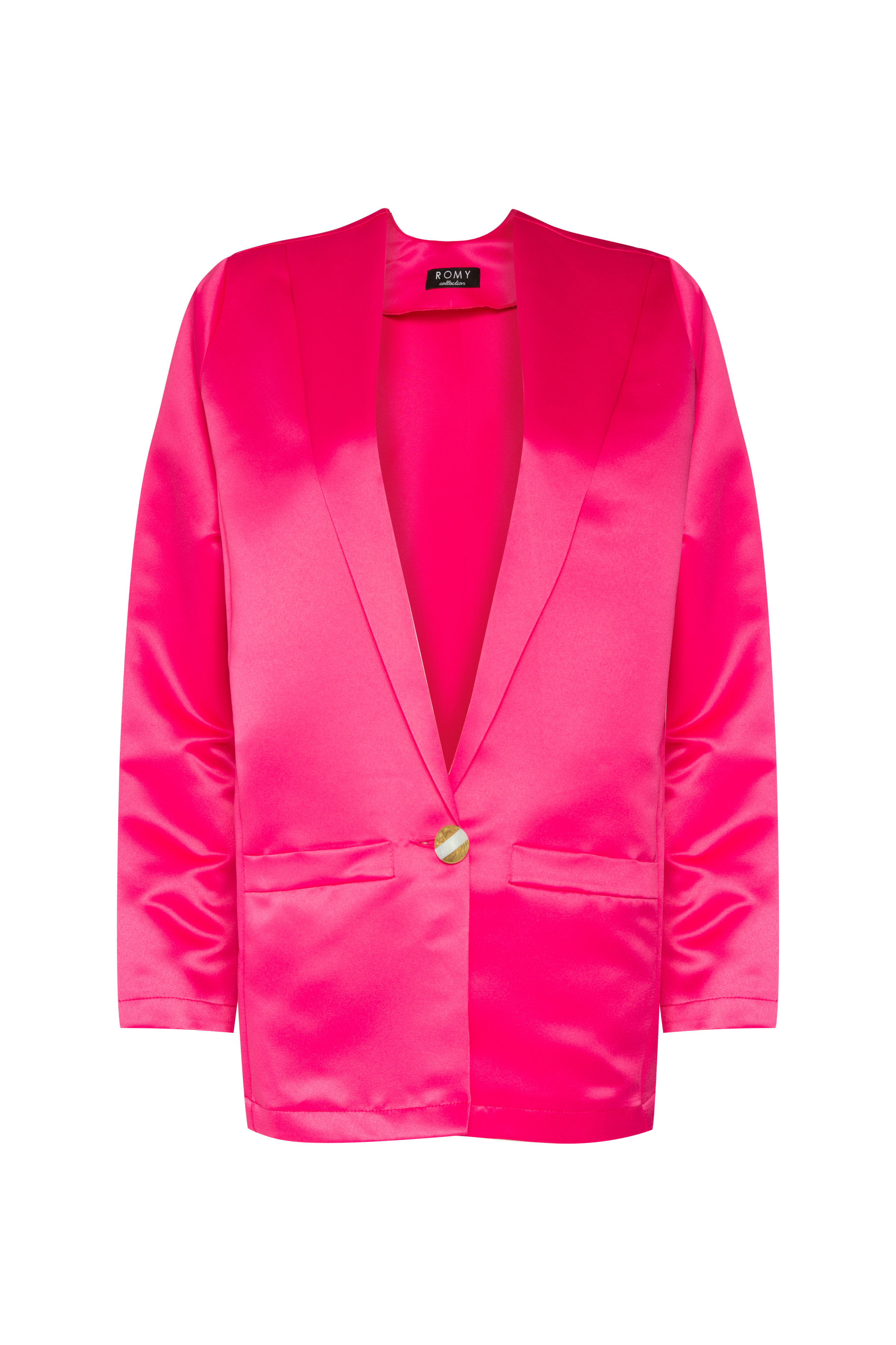 COMPLETE THE LOOK - Catiane Jacket USD 200