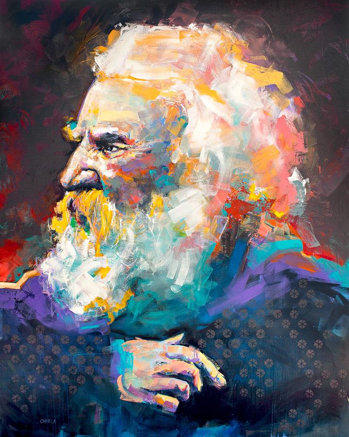 Henry Longfellow