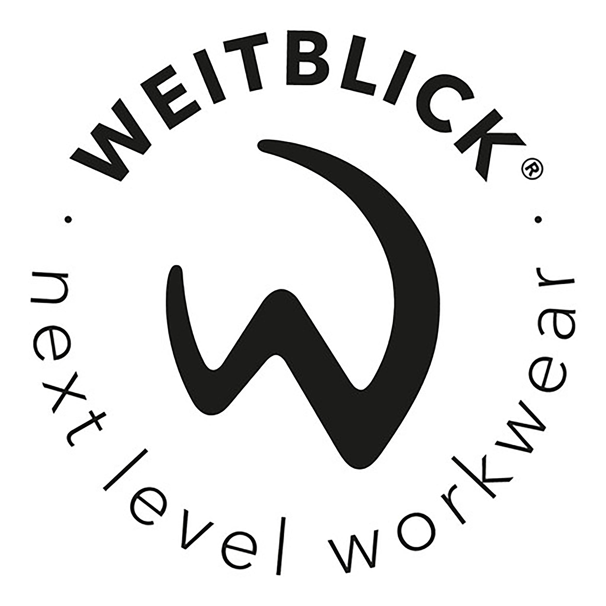Weitblick Workwear Logo