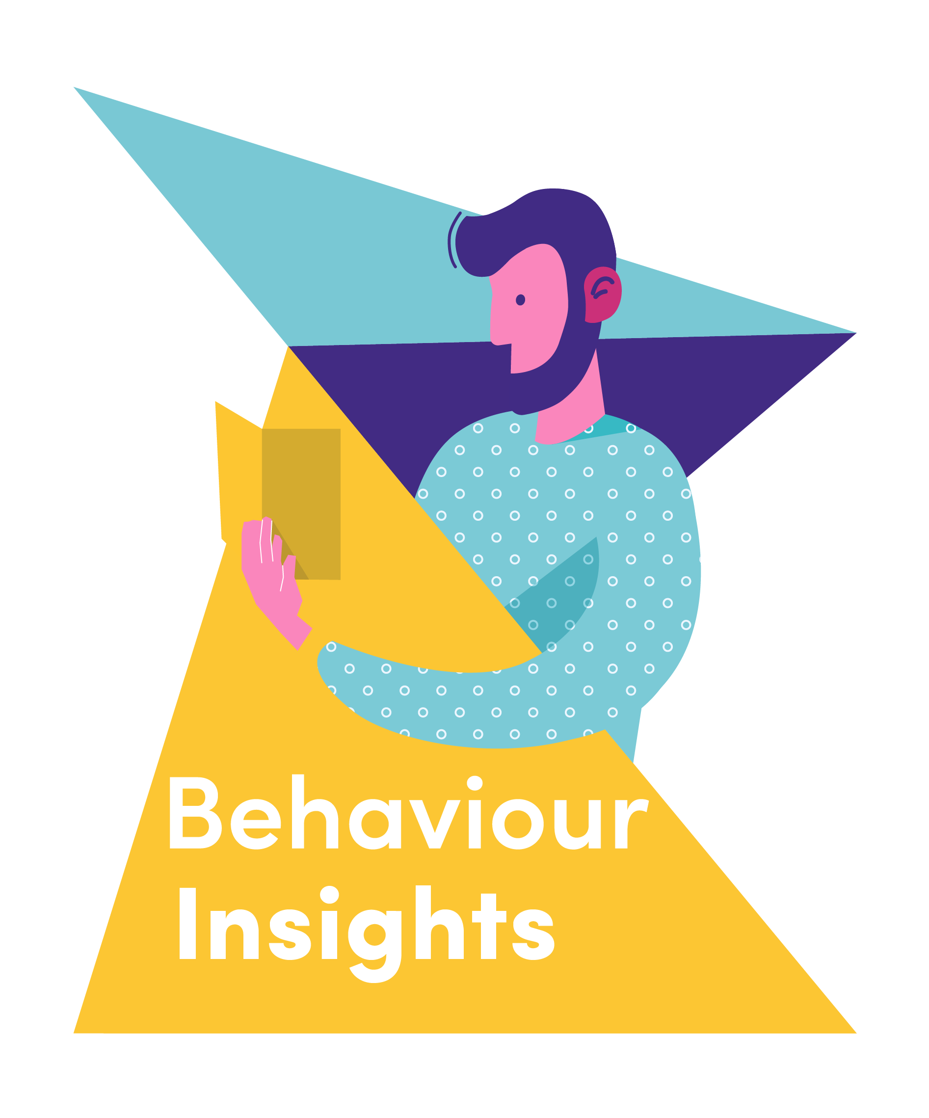 Insights and advice on how to build products using behavioural science. Get clarity, drive innovation and affect behaviour change.