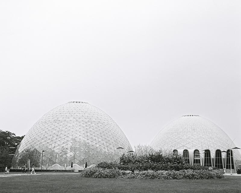 Mitchell Park Domes (Milwaukee, Wisconsin)
