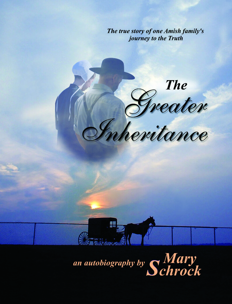 - Gain an eye-opening view of the Amish culture, Amish lifestyle and religion as you read this true story of Mary's Amish family's traumatic journey to the Truth.