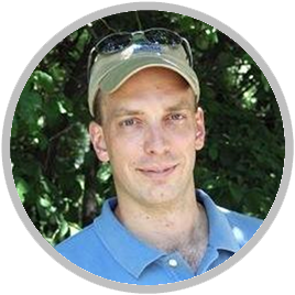 Tony Thompson, PhD  Farmer & President   Iowa Farmers Union