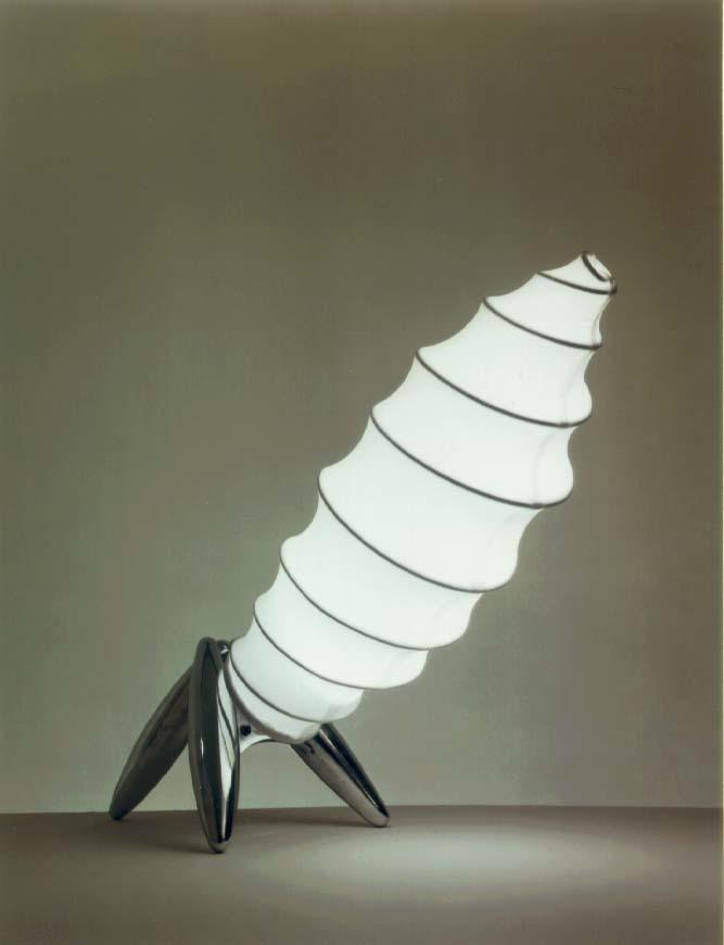 DOG TAIL LAMP