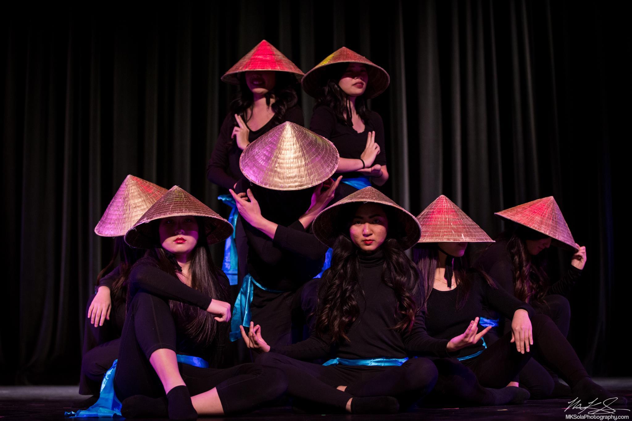 Vietnamese Culture Night / USC VSA