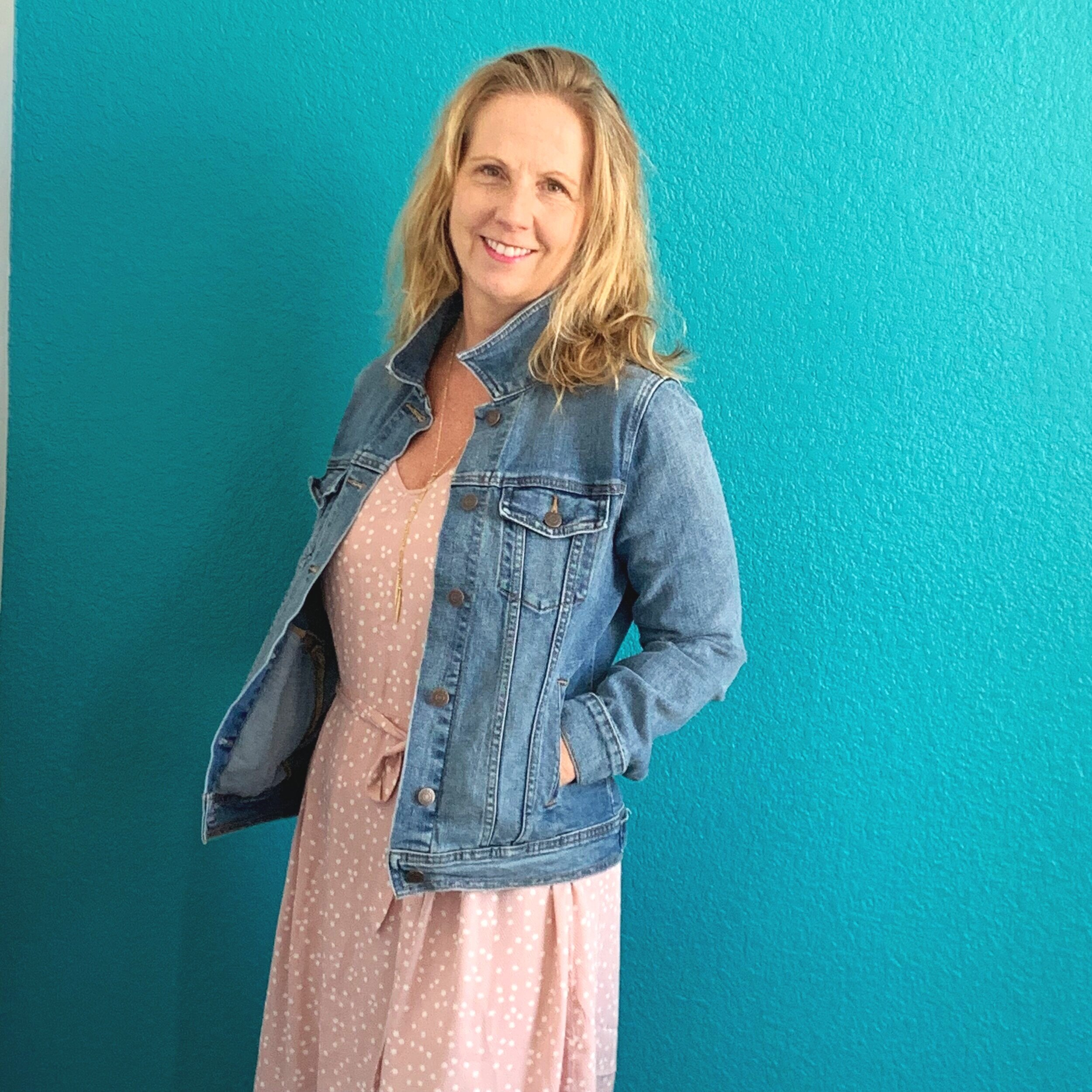 Krista Kilbane, LCSW, Your ADHD Expert and Holistic Guide