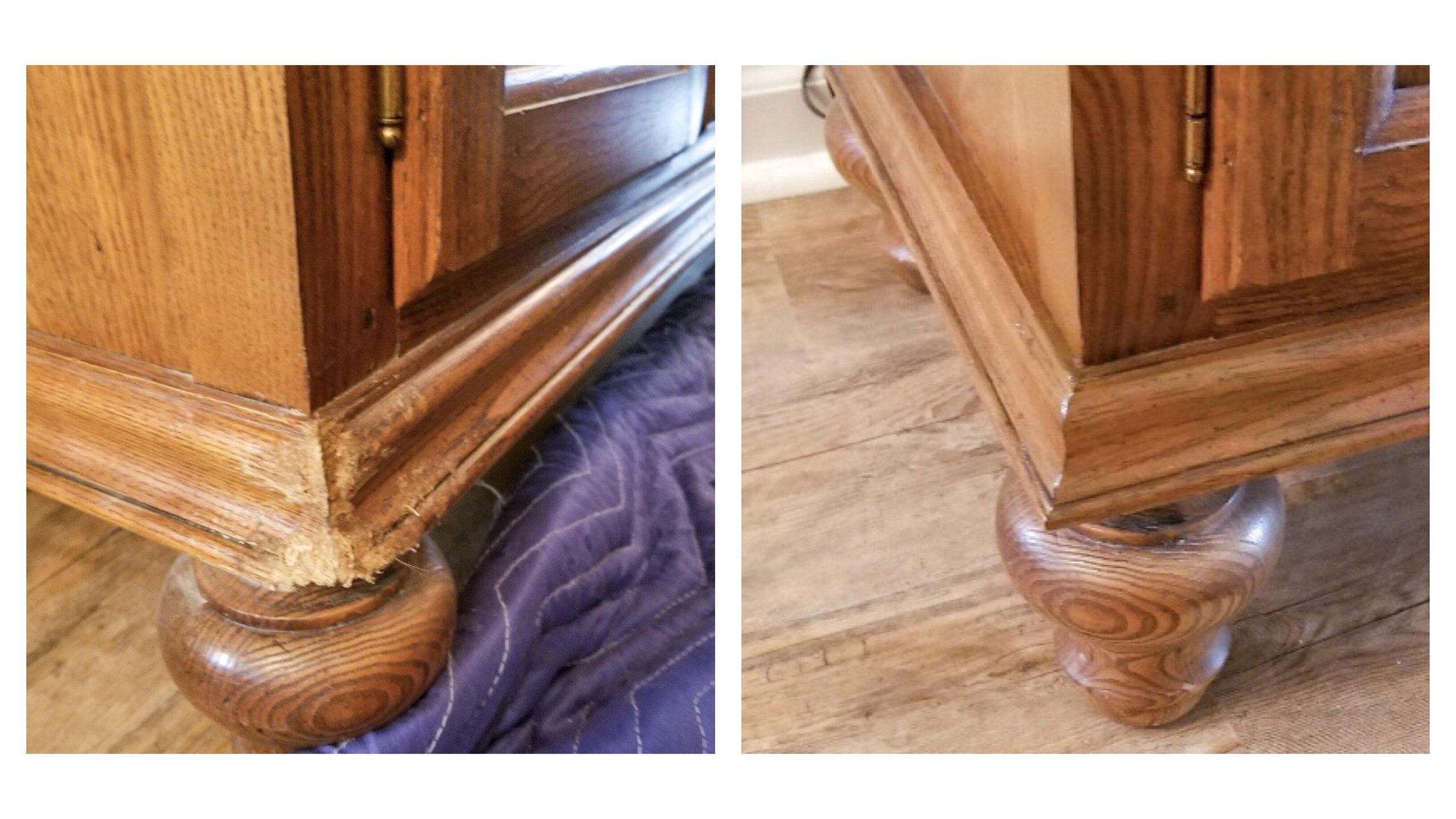 Memphis Tn Furniture Repair And
