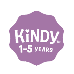 Kindy button