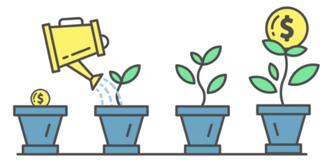Financial Literacy: BlockRewards & Hardbacon | Ascension Fintech Program — Fintech Cadence