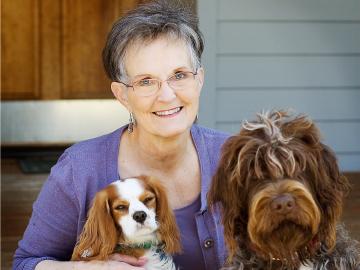 NYT Bestselling Author Jane Kirkpatrick
