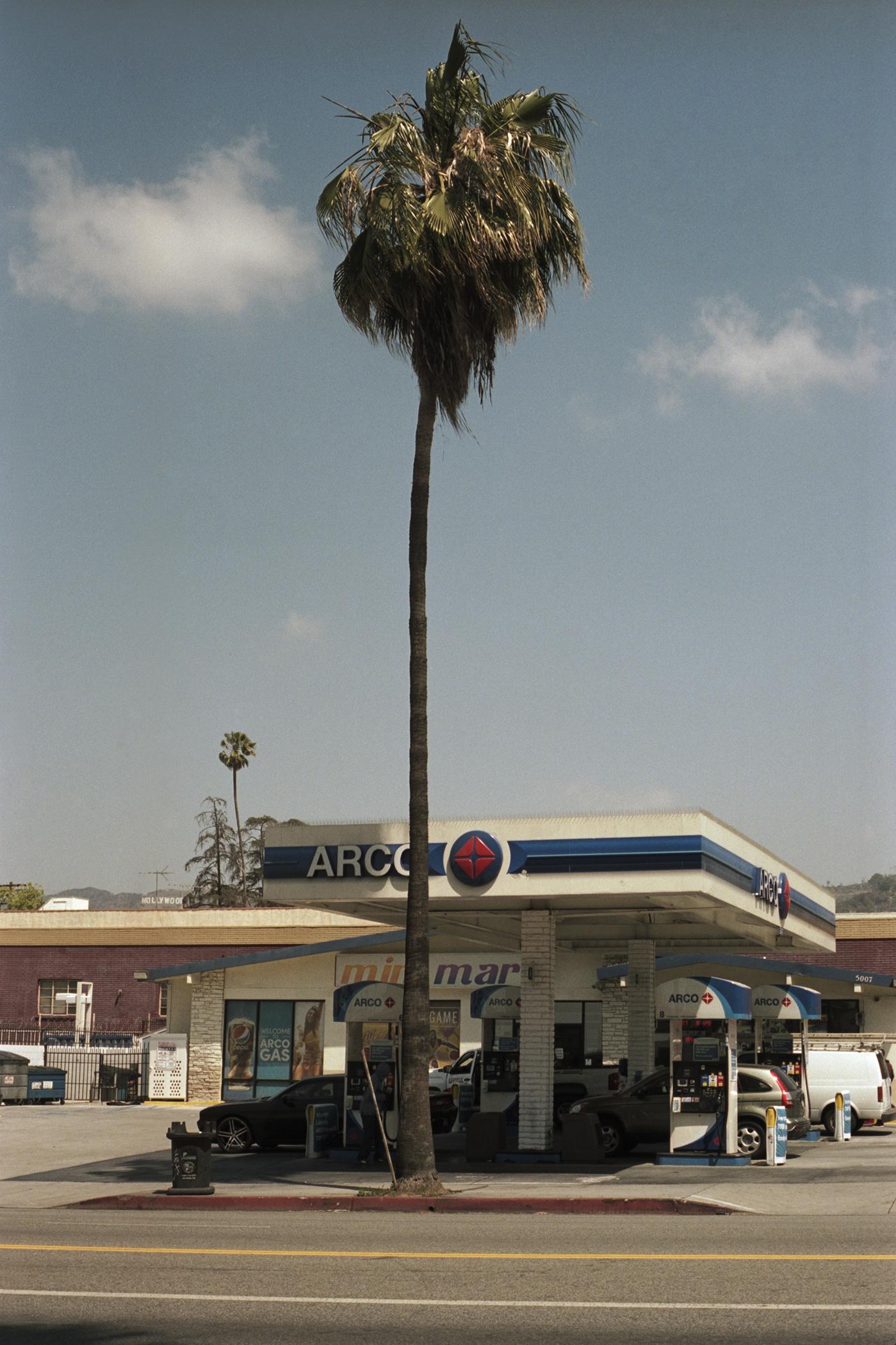 Arco - Los Angeles