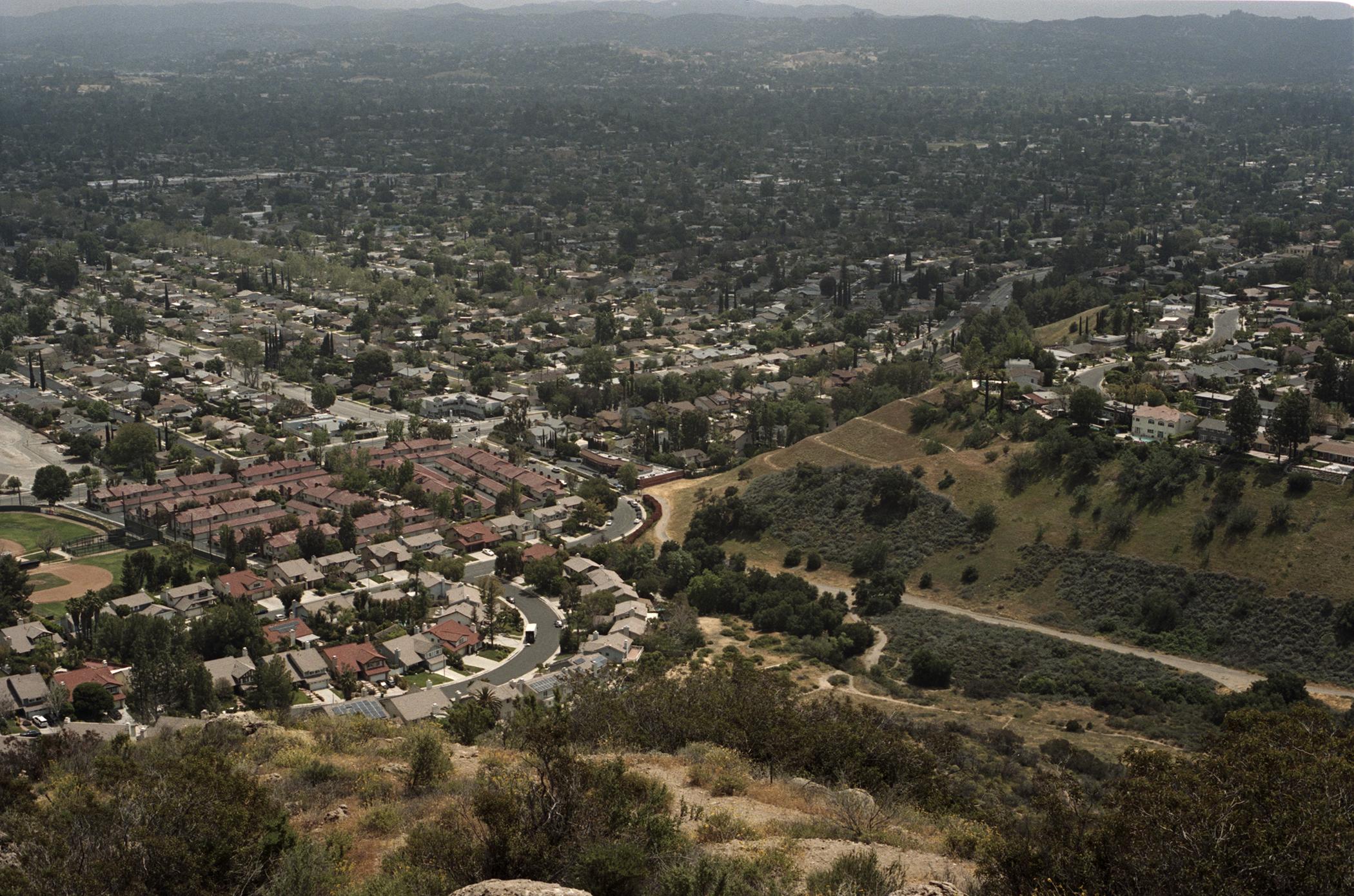 Woodland Hills - Los Angles