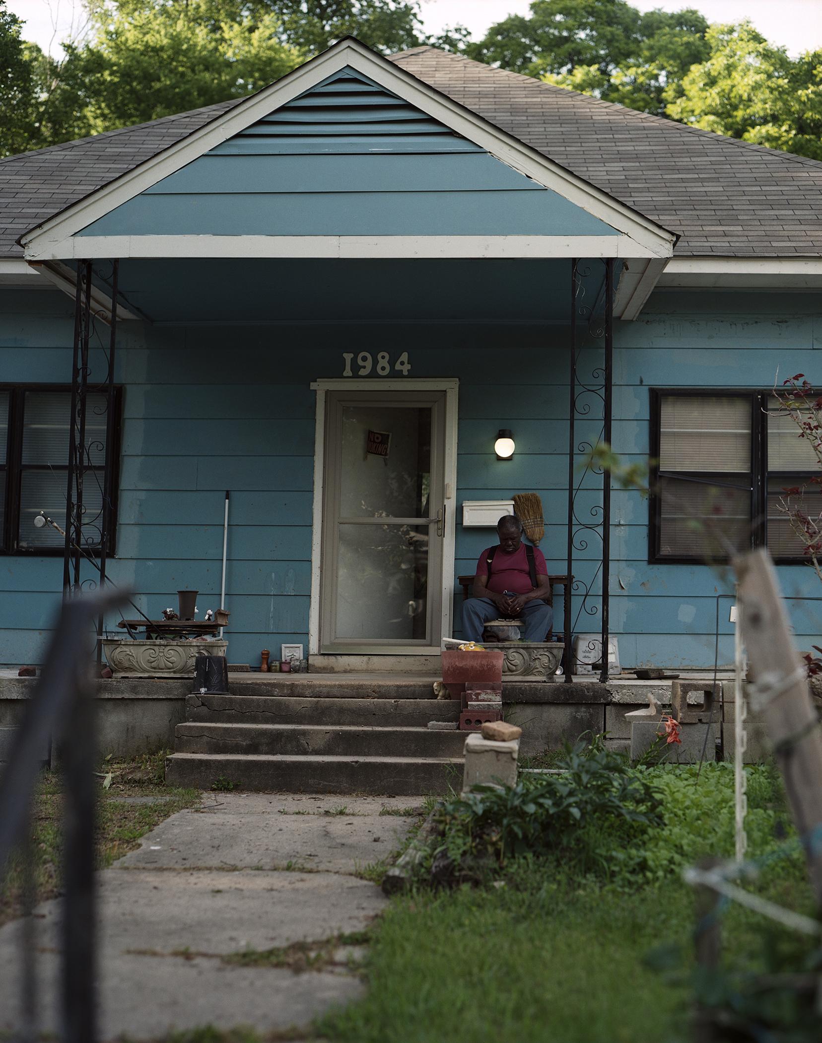 Home Since 1984 - Memphis