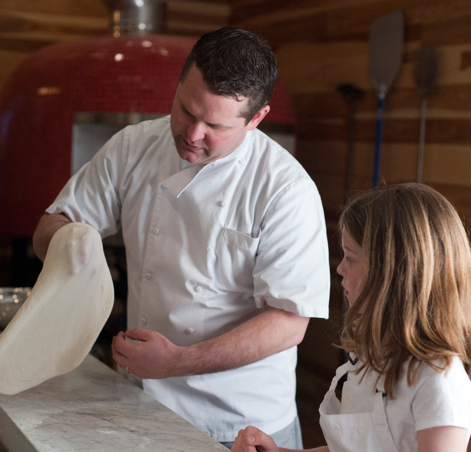 When it comes to cooking, Chef Brian Goewey knows a thing or two about it. He also understands that the more one can plan out a menu in advance the better. By applying this simple principle, it gives one more time to cook and enjoy it. Planning ahead, being passionate about cooking, having entrepreneurial foresight and drive are the key ingredients that have helped him achieve success in every restaurant venture he partakes in. Chef Goewey has been involved in as well as partially responsible for the opening of over 50 restaurants, ranging from quick-serve style to high-end 5-star restaurants.