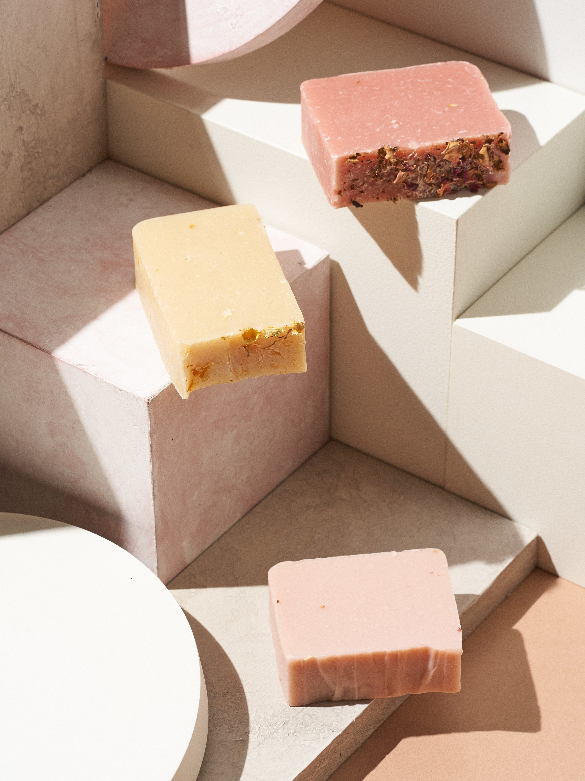 No Tox Life Cleansing Bars -