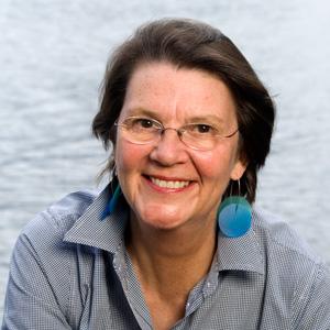 Alison Muir