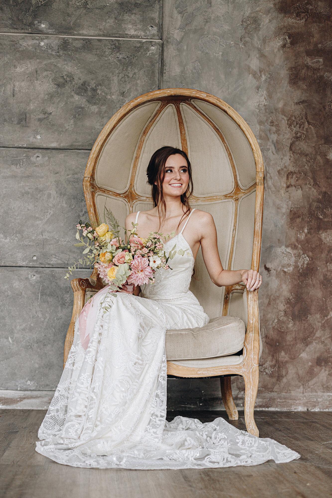 Brooklyn Wedding Photo