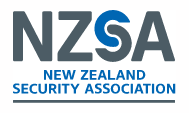 NZSA - First Contact is a full member of the New Zealand Security Association.