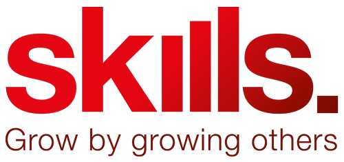 The Skills Organisation - A relationship that spans over 15 years.