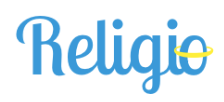 Religio, the 1st Prize of LCL Summer Incubator 2017