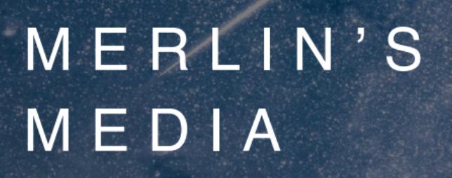 MERLIN'S MEDIA