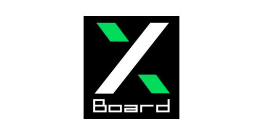 XBoard, the 1st Prize of LCL Summer Incubator 2016
