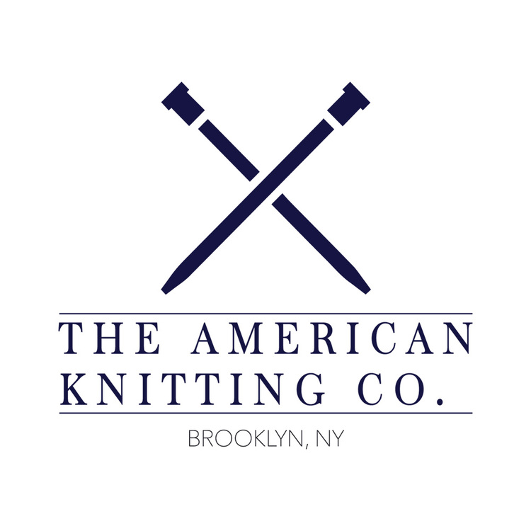 THE AMERICAN KNITTING CO
