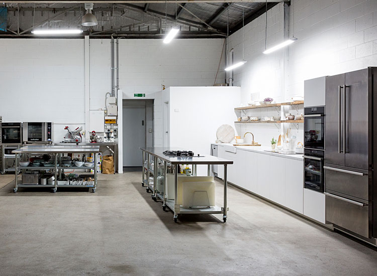 Laneway Food Studio - Need a specialized food photography studio for film, advertising, editorial, or private events?Our ground floor freestanding, architect designed photo studio warehouse in Hawthorn is for you.Find out more.