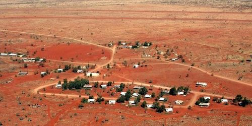 Solar will help to reduce remote Indigenous communities' reliance on diesel power stations and provide long term independence. -