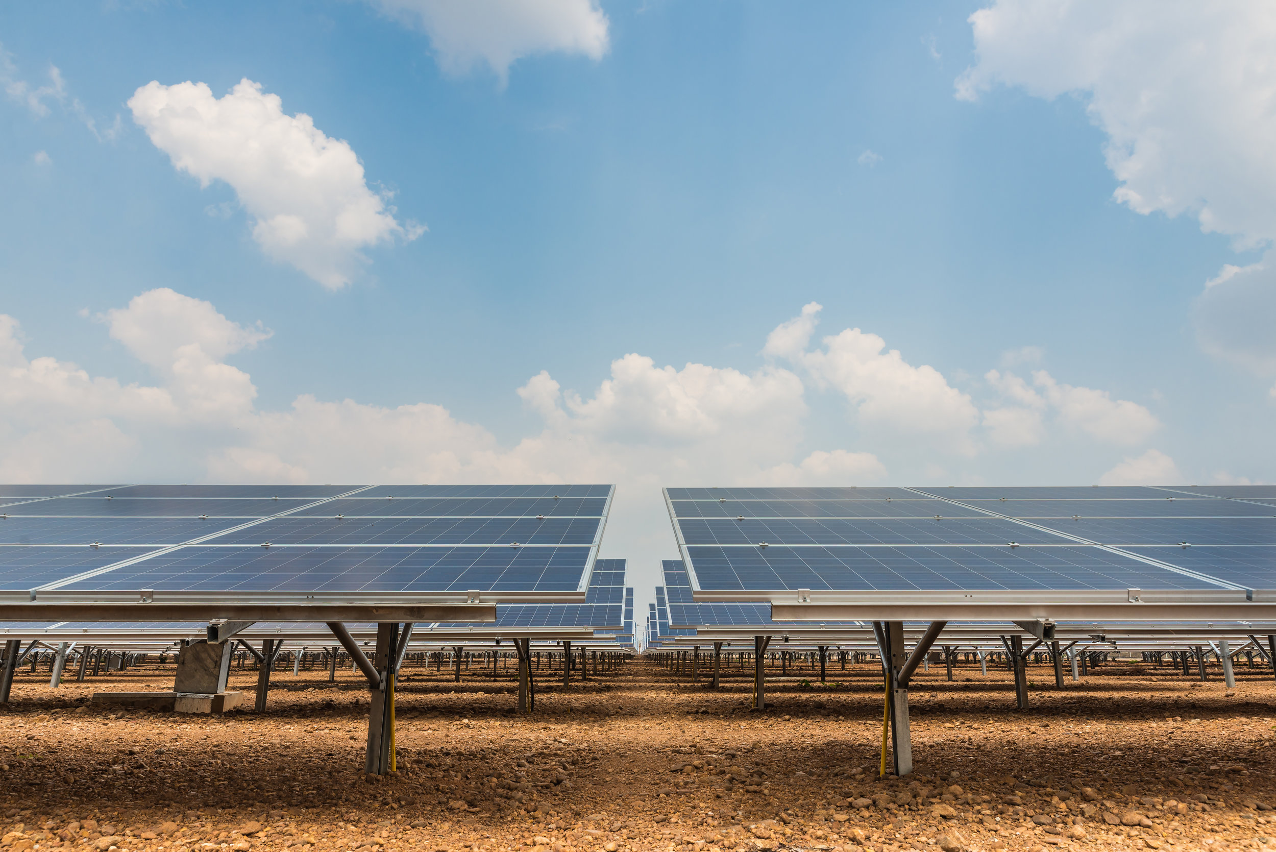 The entire Kimberley could be powered by renewable energy -