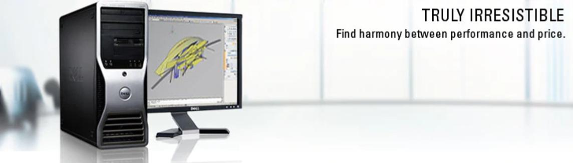 Desktops and Workstations